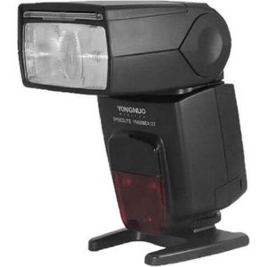 Flash Yongnuo Speedlite YN-568 EX III para Câmeras Canon