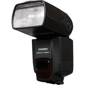 Flash Yongnuo Speedlite YN-565EX III para Câmeras Nikon