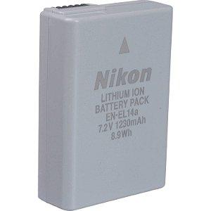Bateria Nikon EN-EL14a Original