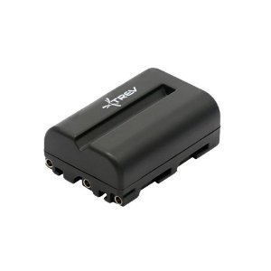 Bateria Trev BL108 Similar Sony NP-FM500H