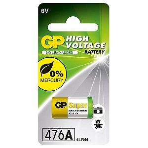 Bateria 6V 105 mAh GP 4LR44