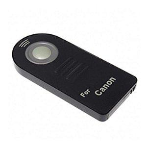 Controle Remoto Godox IR-C para Câmeras Canon