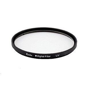 Filtro UV Kenko 77mm