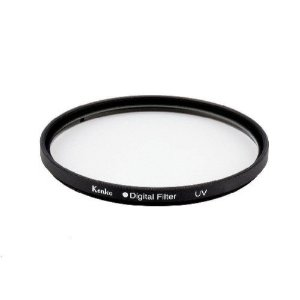 Filtro UV Kenko 58mm