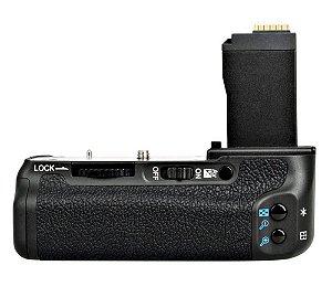 Grip de Bateria para Canon EOS 750D 760D Meike MK-760D