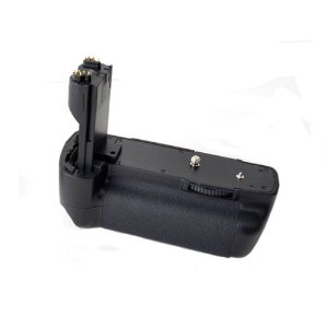 Grip de Bateria para Canon EOS 5D Mark II Aputure BP-E6