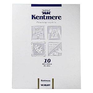 Papel Fotográfico Kentmere Brilhante VC 30x40 10 Folhas