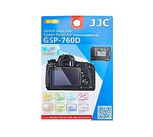 Protetor de LCD JJC GSP-760D