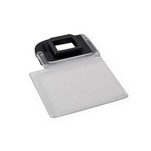 Protetor de LCD para Canon 7D JJC LC-7D