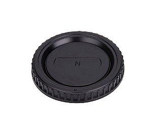 Tampa do Corpo para Câmeras Nikon
