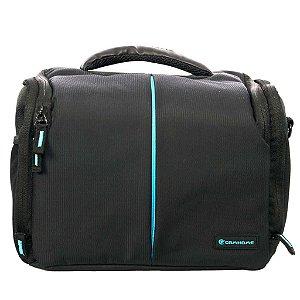 Bolsa Easy EC-8187L Camhome para Câmeras e Acessórios