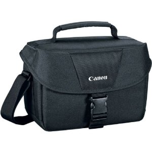 Bolsa Canon EOS 100ES para Câmeras e Acessórios