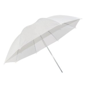Sombrinha Difusora Easy 84cm Branca