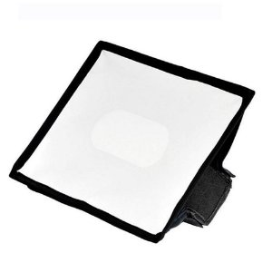 Softbox Universal para Speedlight Godox SB1520