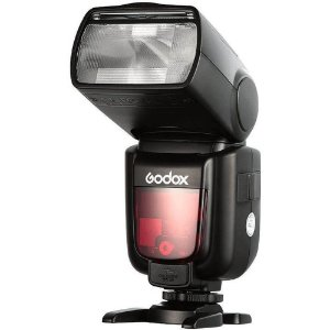 Flash Godox Thinklite TT685n TTL Speedlite para Nikon