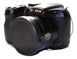Câmera Fujifilm FinePix S-2980 Usada