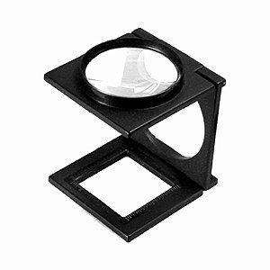 Lupa Conta-Fios CSR 52936 5x 75mm