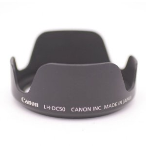 Parasol Canon LH-DC50 Usado