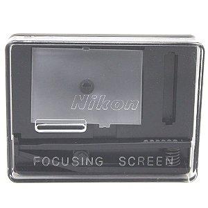 Despolido Nikon K2 Tela de Foco para Nikon FE e FM2
