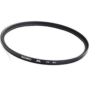 Filtro UV Benro 52mm