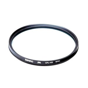 Filtro Polarizador Circular Benro 82mm