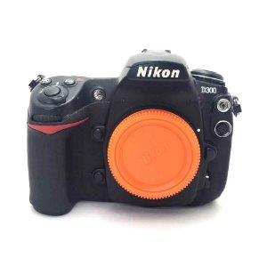 Câmera Nikon D300 Corpo Usada