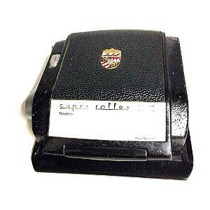 Chassis Roll Filme Super Rollex Linhof 56x72mm para Filme 120mm Usado