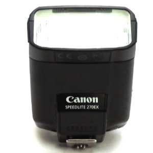 Flash Canon Speedlite 270EX Usado