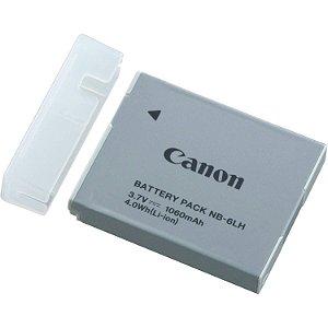 Bateria Canon NB-6LH Original