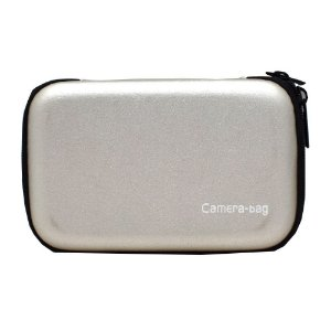 Estojo Classe ZT007 para Câmera Compacta