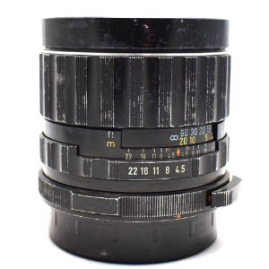 Lente Pentax Takumar 6x7 75mm f/4.5 Usada