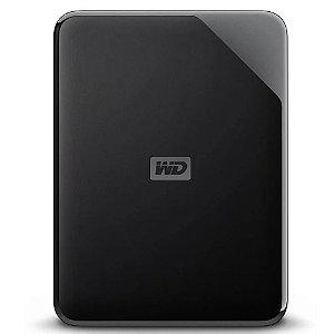 HD Externo Western Digital 1TB WD Elements SE USB 3.0