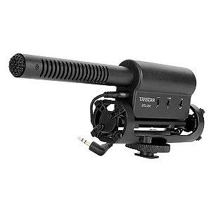 Microfone Direcional Shotgun Takstar SGC-598