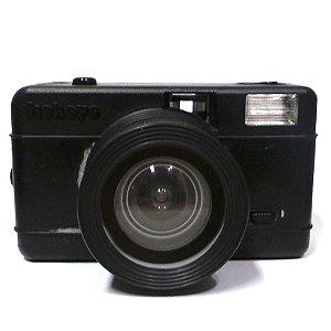Câmera Analógica Lomography Fisheye One Usada