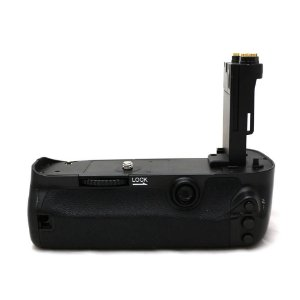 Grip de Bateria Meike MK-5DIII para Canon 5D Mark III Seminovo