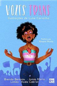 Vozes Trans - Ilustrado