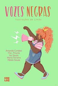 Vozes Negras - Ilustrado