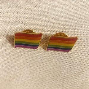 PIN LGBTQIA+