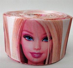 Fita de Gorgurão Barbie 6649