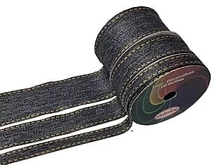Fita Decorativa Jeans SINIMBU REF1785 C-02