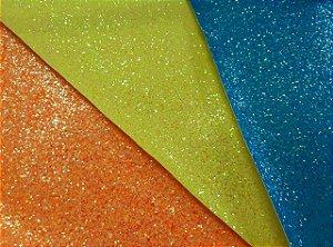 Lonita Glitter Neon Flocada (25 x 35 cm)
