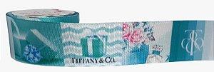 Fita de Gorgurão Tiffany & Co. 2968