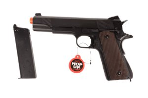 Pistola de Airsoft GBB - 1911 783 - Full Metal - Blowback