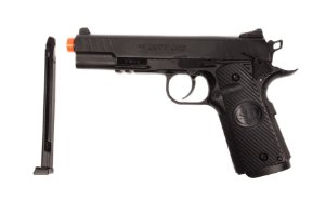 Pistola de Airsoft CO₂ - 1911 STI Duty One