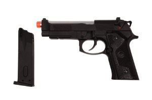 Pistola de Airsoft GBB - M9 IA - Full Metal - Blowback