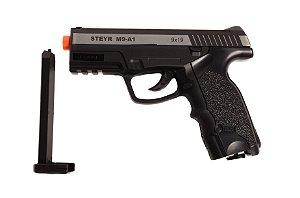 Pistola de Esfera de aço CO₂ - Steyr M9-A1 - 4.5mm