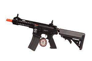 Rifle de Airsoft AEG - M4 300 BOT (Com MOSFET) G&G