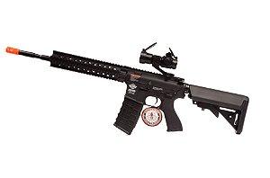 Rifle de Airsoft AEG - M4 R8-L (CM16) G&G