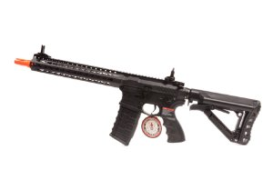 Rifle de Airsoft AEG - M4 SRXL (CM16) G&G