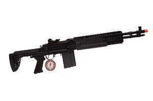 Rifle de Airsoft AEG - MK14 GR14 EBR Short G&G